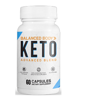 Balanced Body Keto - Offer