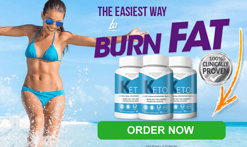 Ketogenic Valley Keto-Official