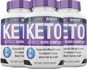 Lean Boost Keto (UPDATED 2019)- Real Shark Tank Product Or Scam?