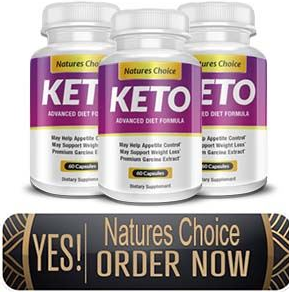 Natures Choice Keto - Reviews