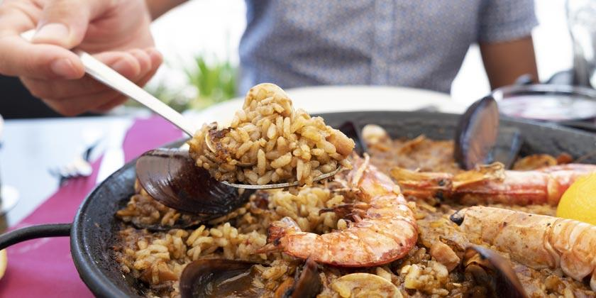 Rice manual: benefits, cooking and preservation