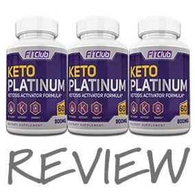 Platinum Fit Keto  (Review 2019)  – Price, Benefits, & How to Buy?