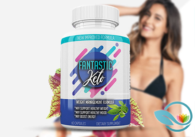 Fantastic Keto - Fast weight loss product