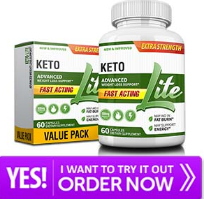 Keto Lite - featured