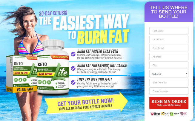 Keto Lite - USA Reviews