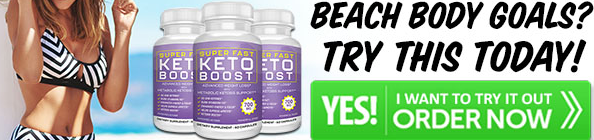 Super Fast Keto Boost - buy