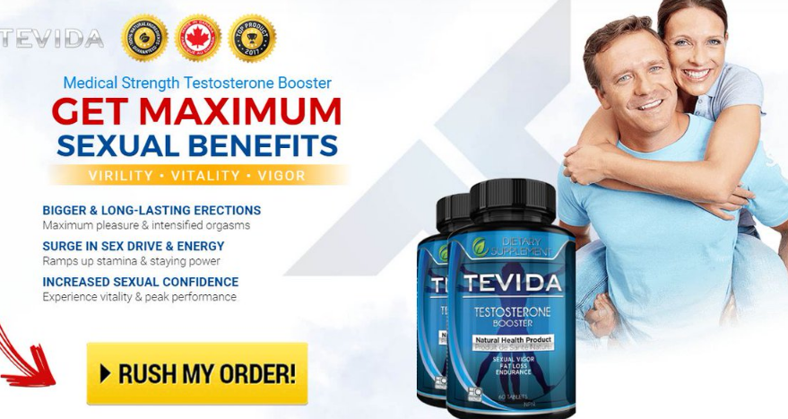 Tevida male enhancement - canada