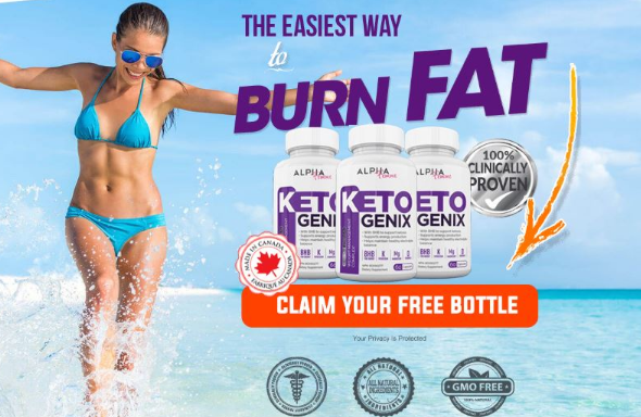 alpha femme keto genix - Canada Reviews