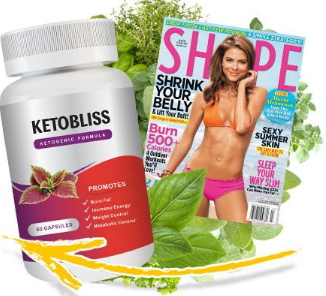 KetoBliss Diet – Is This Pill Really Effective? Side Effects Reviews