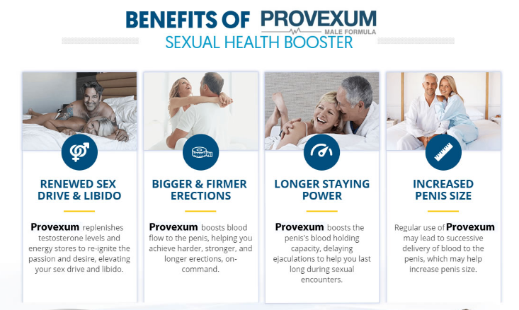 provexum - Uk benefit