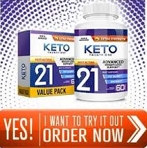 Keto Twenty One - featured