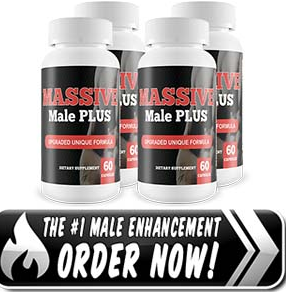 Massive Male Plus - male enhancement
