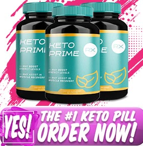 keto prime diet - featured