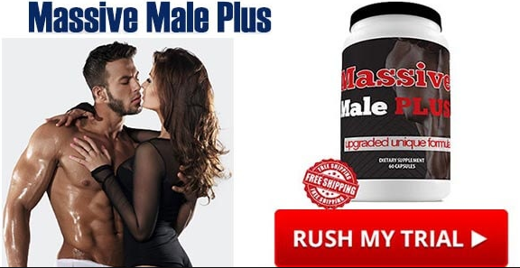 massive male plus - buy USA