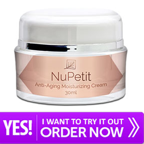 nupetit skin care cream - Australia
