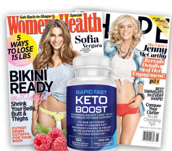 Rapid Fast Keto Boost – Must Read Reviews ,Benefits and Buying Guide