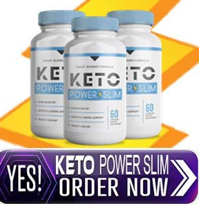 keto power slim - featured