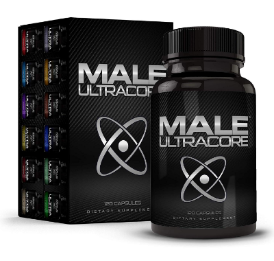 male ultracore - male enhancement