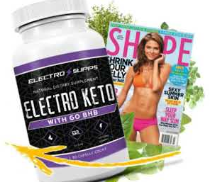 Electro Keto Reviews 2020 – Weight Loss Effective Miracle or Scam?