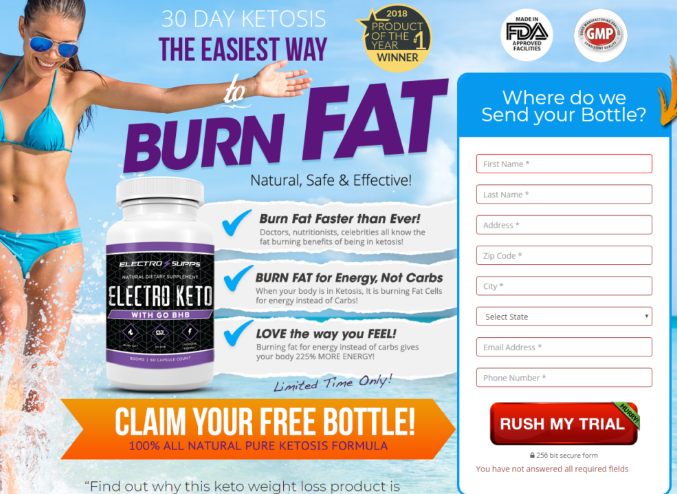 electro keto - reviews