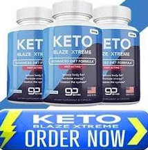 Keto Blaze Extreme {Reviews 2020} – Does It Really Work Or Scam?
