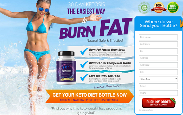 keto formation - Reviews