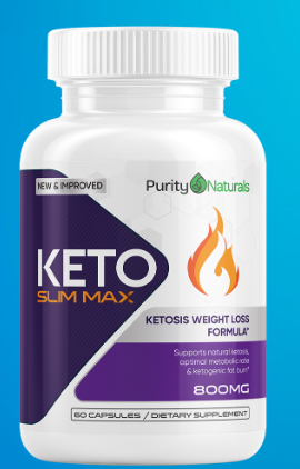 keto slim max - health2wealthclub
