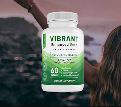 Vibrant Enhanced Keto - health2wealthclub
