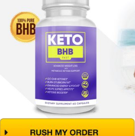 keto bhb - official