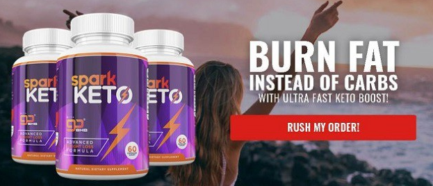 spark keto - unlimited benefits