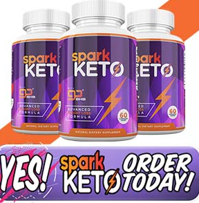 spark keto - featured