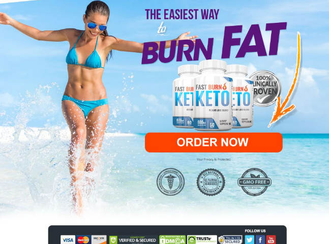 fast burn keto - buy official