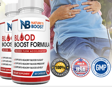 Blood Boost Formula -featured