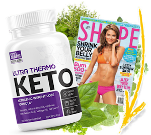 ultra thermo keto - featured