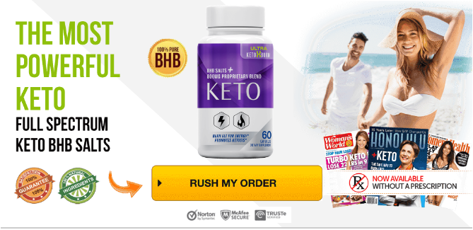 Ultra X keto burn - buying details