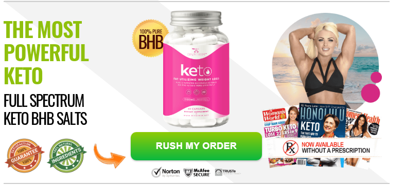 Divatrim Keto - buy Official