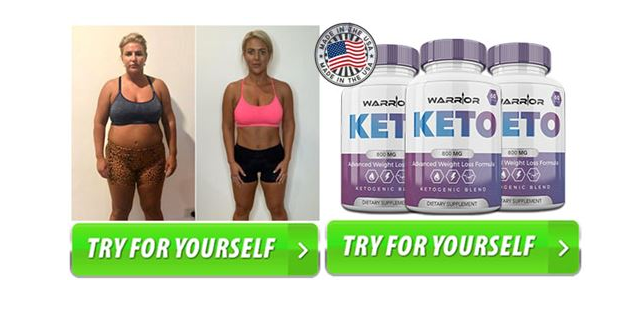 Warrior Keto - Reviews