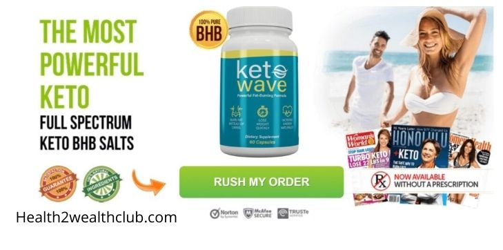 Keto Wave - Official buy